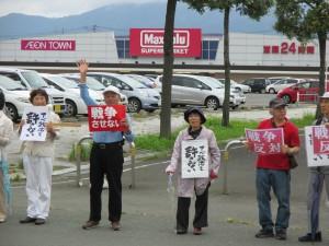 岩手・JR矢幅駅付近・撮影 岩本秀司 (3)